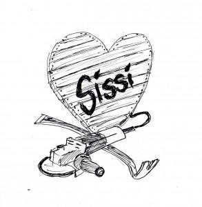 Sissi Logo